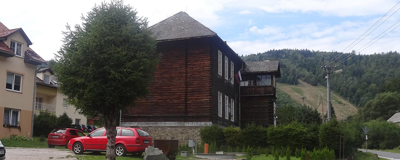Banský skanzen v obci Hnilčík (okres Spišská Nová Ves) vznikol z iniciatívy občianskeho združenia Hnilčík pre prítomnosť, pre budúcnosť a s podporou obecnej samosprávy.